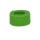 Baumwollgurtband, 32mm (1,25 inch), kelly green