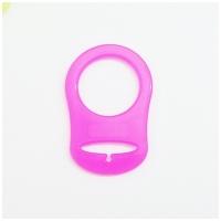 Silikonring, pink