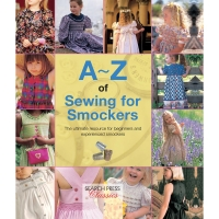 Buch - A-Z for sewing for smockers