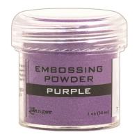 Ranger Embossingpulver Purple