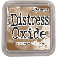 Distress Oxide Stempelkissen - vintage photo