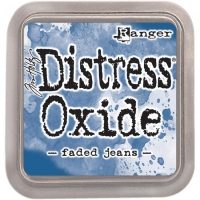 Distress Oxide Stempelkissen - Faded Jeans