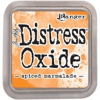 Distress Oxide Stempelkissen - Spiced Marmalade