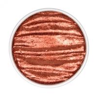 FINETEC Pearlcolor 30mm Red Brown