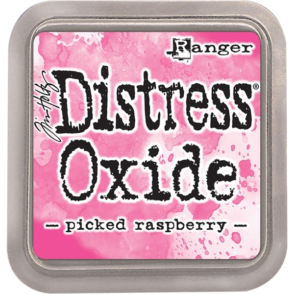 Distress Oxide Stempelkissen - picked raspberry