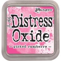 Distress Oxide Stempelkissen - Picked Raspberry