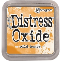 Distress Oxide Stempelkissen - wild honey