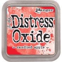 Distress Oxide Stempelkissen - candied apple