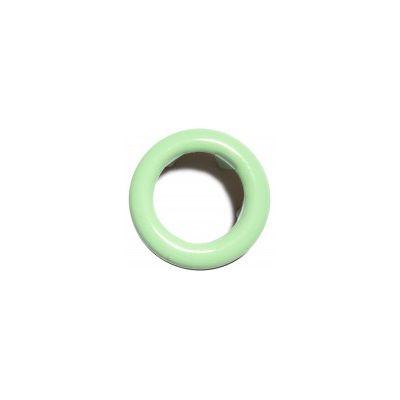 Jersey Druckknopf ring 20 Stk.  mint