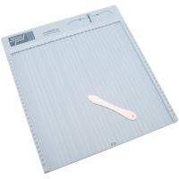 Scoring Board Falzbrett - metrisch