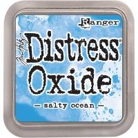 Distress Oxide Stempelkissen - Salty Ocean