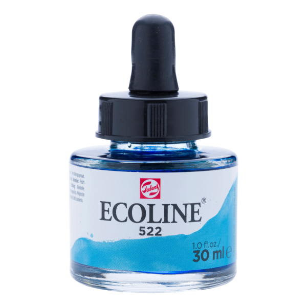 Ecoline 30ml Türkisblau