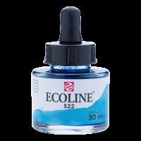 Ecoline 30ml Türkisblau 522