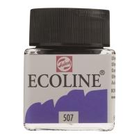 Ecoline 30ml Ultramarinviolett 507