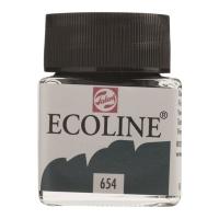 Ecoline 30ml Tannengrün 654