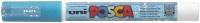 PC3M Posca Glitter Marker 0.9 - 1.5 mm hellblau