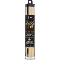 Deco Foil Folie Champagne 15cm