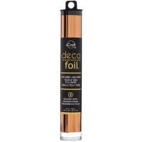 Deco Foil Folie Copper 6