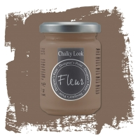 To-Do Fleur Chalky Look Paint Chocolate Wish 130ml