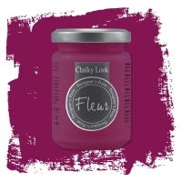 To-Do Fleur Chalky Look Paint Primary Magenta 130ml