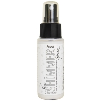 Sheer Shimmer Spritz Spray frost