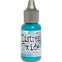 Distress Oxide Auffüller - Broken China