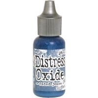 Distress Oxide Auffüller - Faded Jeans