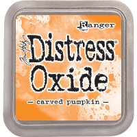 Distress Oxide Stempelkissen - Carved Pumpkin