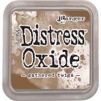 Distress Oxide Stempelkissen - Gathered Twigs