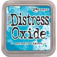 Distress Oxide Stempelkissen - Mermaid Lagoon