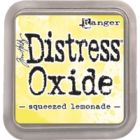 Distress Oxide Stempelkissen - Squeezed Lemonade