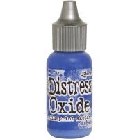 Distress Oxide Auffüller - Blueprint Sketch