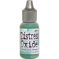 Distress Oxide Auffüller - Evergreen Bough