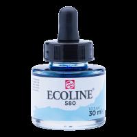 Ecoline 30ml Pastellblau 580