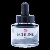 Ecoline 30ml kaltgrau 717