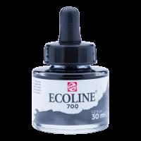 Ecoline 30ml schwarz 700