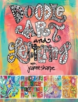 Buch - Doodle Art and Lettering