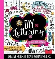 Buch - DIY Lettering