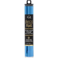 Deco Foil Folie Denim 15cm