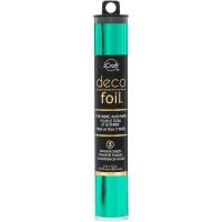 Deco Foil Folie Jade 15cm