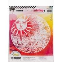 Carabelle Studio Art Printing Platte Sunbeam