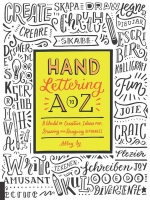 Buch - Handlettering A to Z