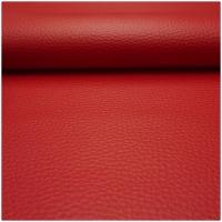 Kunstleder 50x70 cm rot