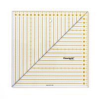 Prym Patchwork Lineal Square 20x20cm