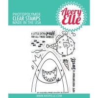 Clear Stamp Sea-Prise!