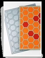Birch Press Design - Honeybee Layer Craft Die Stanze
