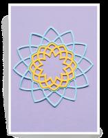 Birch Press Design - Dazzler Layer Craft Die Stanze
