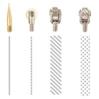 Fuse Tool diverse Spitzen