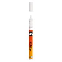 Molotow Acryl Marker 2mm weiss