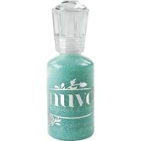 Nuvo Glitter Drops - Aquatic Mist